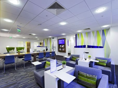 Building at Management Suite, 1 The Oasis, Meadowhall Centre in Sheffield 1