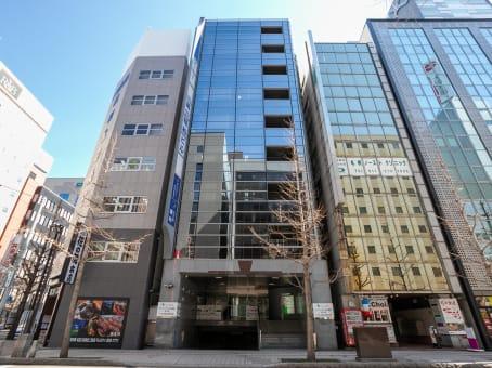 建筑位于Sapporo2-32 Kita 2 Jo Nishi, 5F / 6F No.37 Keiwa building, chuo-Ku 1