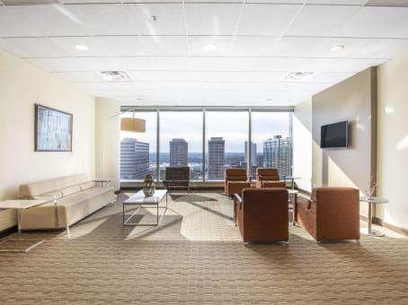 Building at 3500 Lenox Rd, Suite 1500 in Atlanta 1