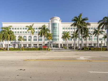 Building at 1801 Northeast 123rd Street, Causeway Square, Suite 314 in North Miami 1