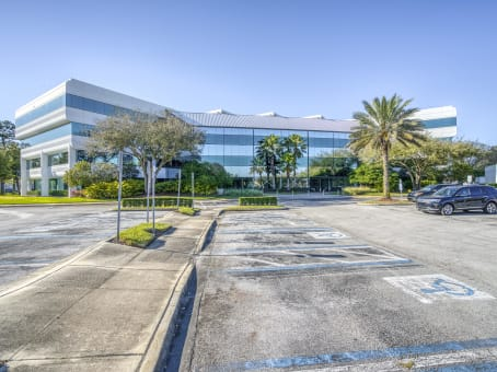 Building at 4651 Salisbury Road, Suite 400 in Jacksonville 1
