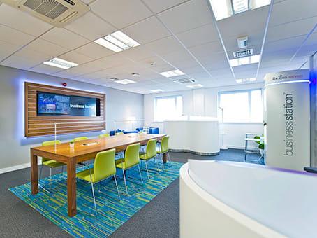 Building at Broughton Shopping Park, Management Suite, 1st Floor in Flintshire 1