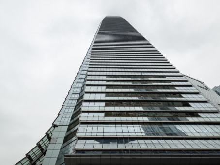 Building at 1 Austin Road West, Unit 01, 82/F, International Commerce Centre in Hong Kong 1