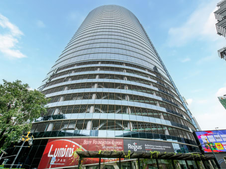 Building at 30th Floor, Chartered Square Building, 152 North Sathorn Road Silom, Bangrak in Bangkok 1