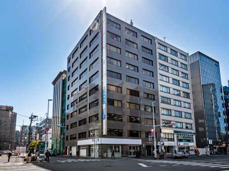 Building at 3-27-25 Hakataekimae, 8F/9F Daini Okabe Bldg., Hakata-ku in Fukuoka 1