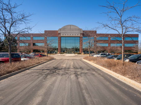 Mødelokalerne i Wisconsin, Waukesha - Waukesha