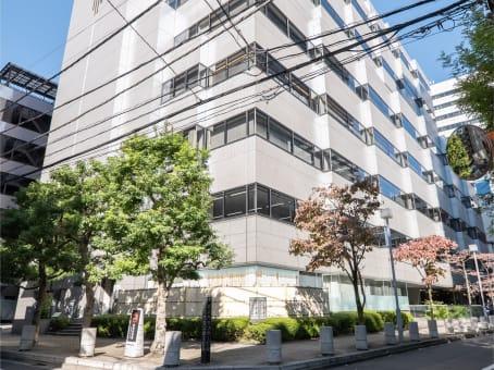 Meeting rooms at Tokyo, Shiba Daimon