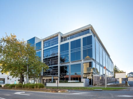 Building at 737 Burwood Road, Ground Floor, Hawthorn in Melbourne 1