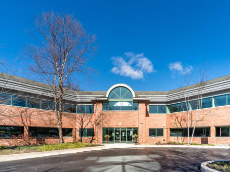 Mødelokalerne i Pennsylvania, Newtown Square - Newtown Square Corporate Campus