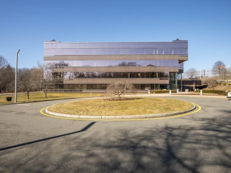 Building at 175 Capital Boulevard, 4th Floor in Rocky Hill 1