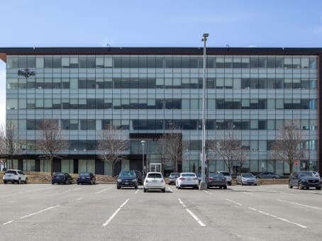Building at 3055 Saint-Martin Ouest, Suite T500 in Laval 1