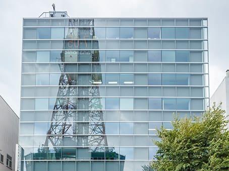 Building at 1-14-2 Odori Nishi, 9F Keiwa Odori Building 50, Chuo-ku in Sapporo 1