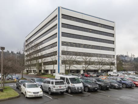 Building at 707 South Grady Way, Suite 600 in Renton 1