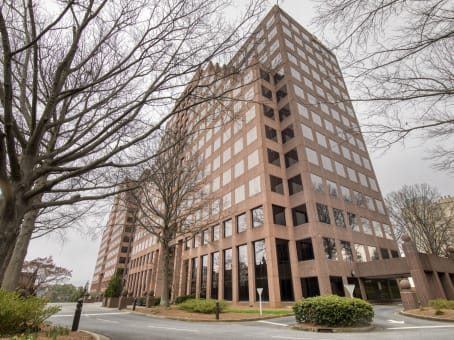 Building at 2727 Paces Ferry Road, Suite 750 in Atlanta 1