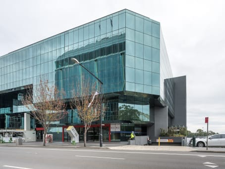 Building at 81 Flushcombe Road, Level 3, Blacktown in Sydney 1