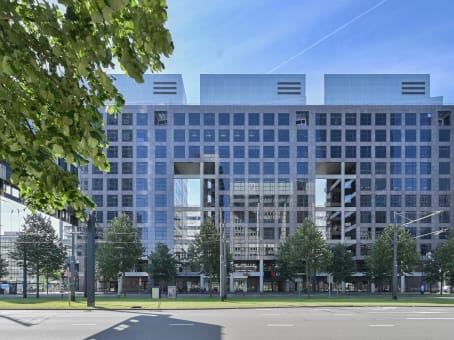 Building at Weena 290 in Rotterdam 1