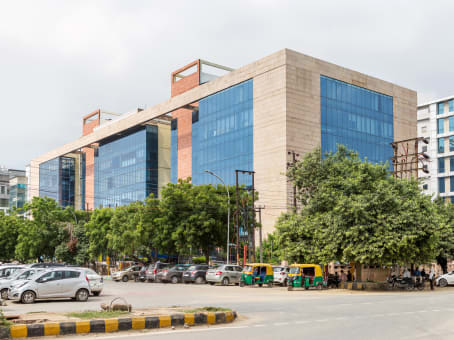 Mødelokalerne i NOIDA, Tapasya Corporate Heights