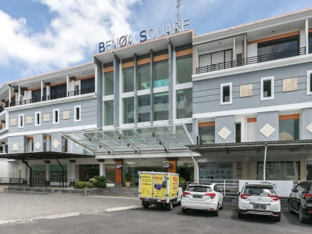 Building at Jl. ByPass Ngurah Rai No. 21A, Benoa Square 2nd floor, Kedonganan in Kuta 1