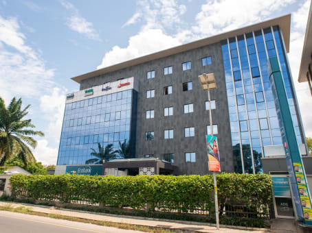 Gebäude in Acacia Estates Offices, Plot No. 84, Kinondoni Road, Kinondoni in Dar Es Salaam 1