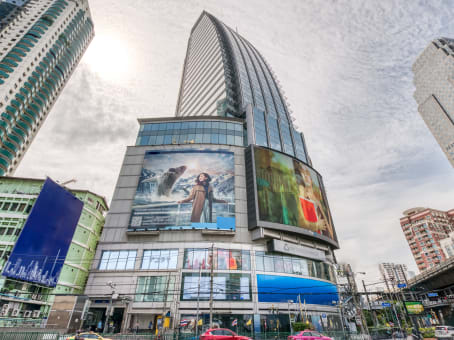 Building at Level 32 & 33, Interchange 21, 399 Sukhumvit Road, North Klongtoey, Wattana in Bangkok 1