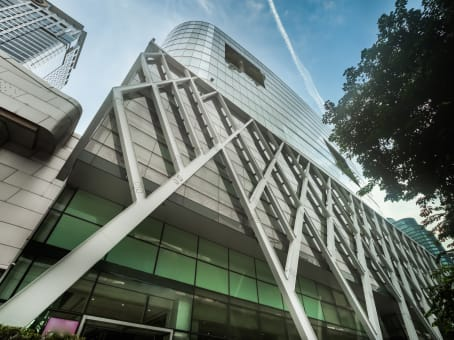 Building at Central Tower, Level 12, 4, 4/5, Rajdamri Road in Bangkok 1