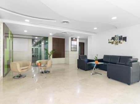 Building at Ground Floor, Beech, E-1 Manyata Embassy Business Park, Outer Ring Road, Nagawara, Karnataka in Bangalore 1