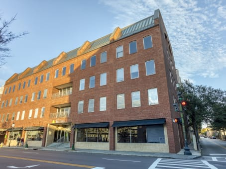 Building at 170 Meeting Street, Suite 110 in Charleston 1