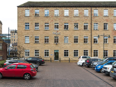 Meeting rooms at Halifax, Fearnley Mill