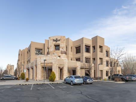 Mødelokalerne i Nevada, Reno - Mountain View Corporate