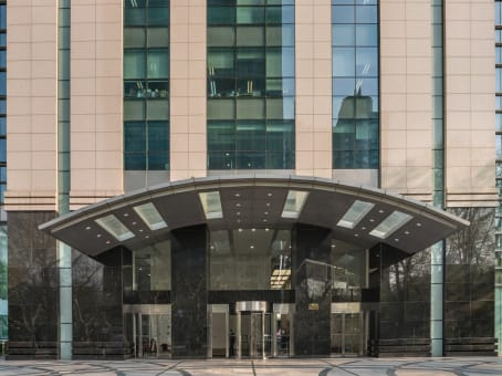 Building at 1045 Middle Huihai Road, 28/F, Huaihai Plaza in Shanghai 1