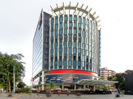 Building at Jl. Imam Bonjol No. 9 Forum Nine 9th Floor, Petisah Tengah, Kecamatan Medan Petisah in Kota Medan 1