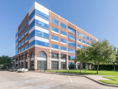 Établissement situé à 2245 Texas Drive, Suite 300 à Sugar Land 1