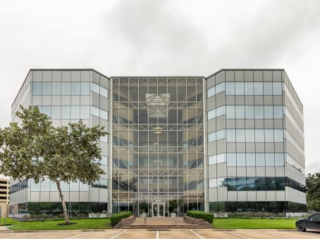 Building at 1400 Broadfield Boulevard, Energy Corridor, Suite 200 in Houston 1