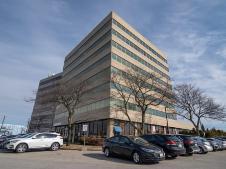 Building at 1315 Pickering Parkway, Picore Centre I, Suite 300 in Pickering 1