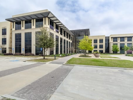 Building at 9800 Hillwood Parkway, Suite 140 in Fort Worth 1