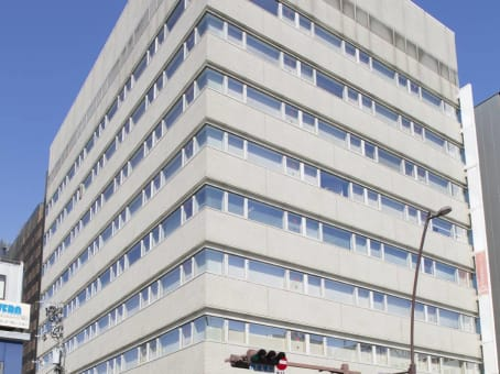 Building at Takamatsu Kotobukicho Prime, Building 4F, 2-2-10 Kotobukicho, Takamatsu-shi in Kagawa 1
