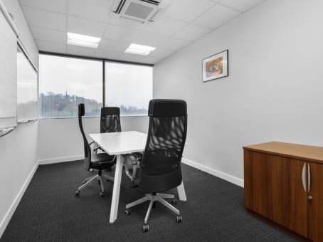 Meeting rooms at Harrow, College Road