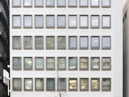 Prédio em 4-5-20 Kojimachi, 4F & 8F, KS Building, Chiyoda-ku em Tokyo 1