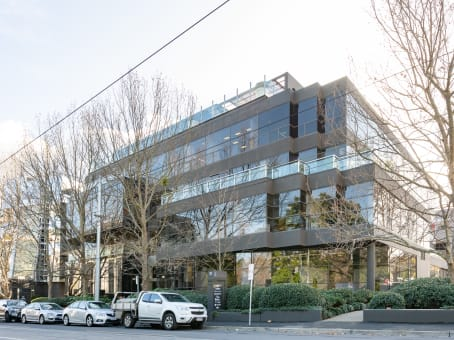 Building at 35 Cotham Road, Ground Floor, Kew in Melbourne 1