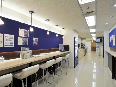 Building at 1-1-1 Uchisaiwaicho, 15/F The Imperial Hotel Tower, Chiyoda-ku in Tokyo 1