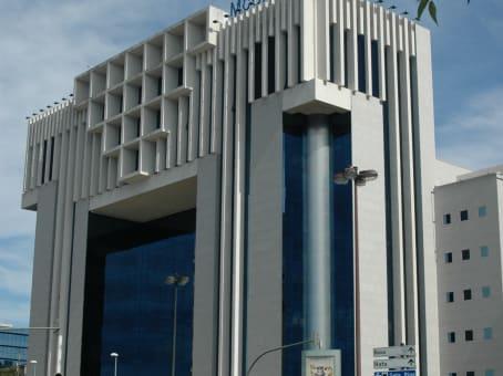 Établissement situé à Building Amoreiras Square, Rua Carlos Alberto da Mota Pinto nº 17, 3rd floor A, Amoreiras à Lisbon 1