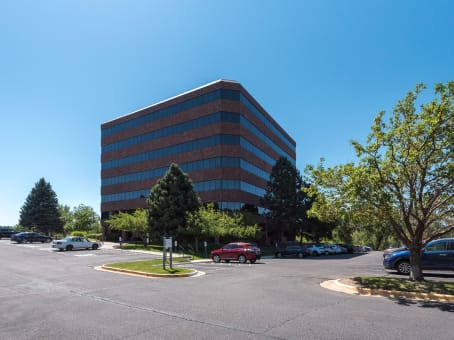 Building at 26 West Dry Creek Circle, Suite 600 in Littleton 1