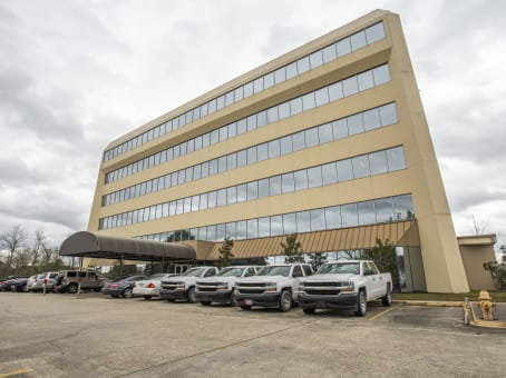 Building at 2900 Westfork Drive, Eastgate, Suite 401 in Baton Rouge 1
