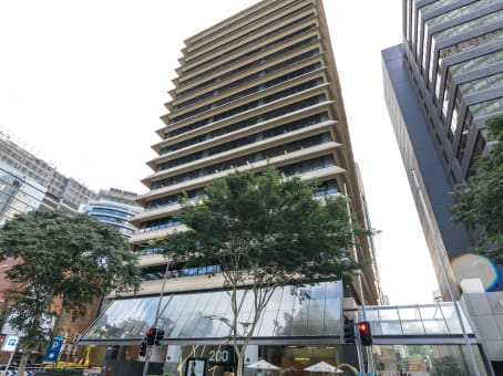 Building at 200 Mary Street, Level 16 in Brisbane 1