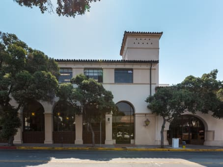 Building at 7 West Figueroa Street, Santa Barbara Downtown, Suite 200 and 300 in Santa Barbara 1