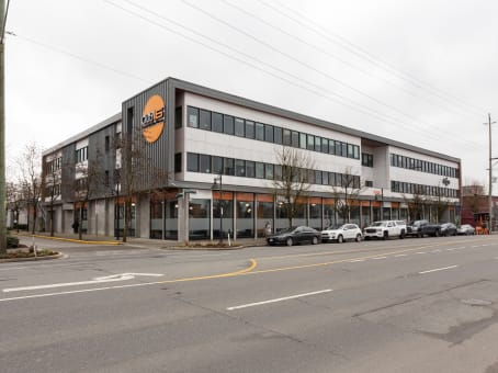Building at 22420 Dewdney Trunk Road, Suite 300 in Maple Ridge 1