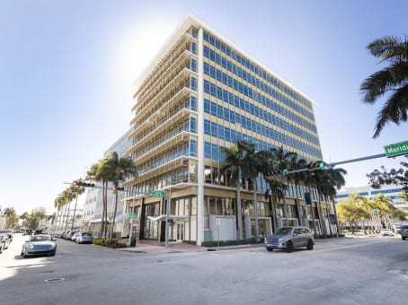 Building at 1688 Meridian Avenue, City Center, Suite 600 and 700 in Miami Beach 1