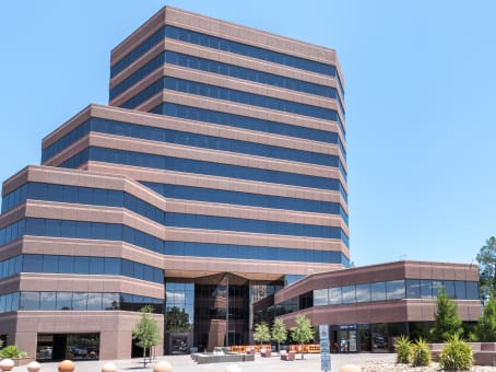 Building at 2300 West Sahara Avenue, Suite 800 in Las Vegas 1