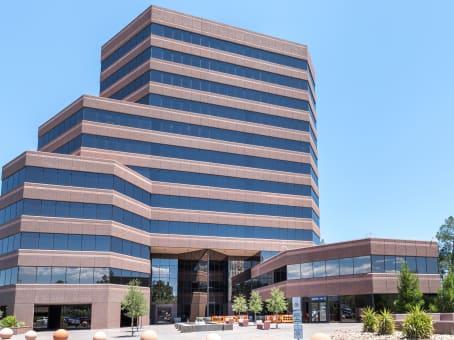 Gebäude in 2300 West Sahara Avenue, Rancho Sereno, Suite 800 in Las Vegas 1