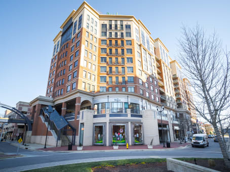 Building at 1910 Towne Centre Boulevard, Parole, Suite 250 in Annapolis 1